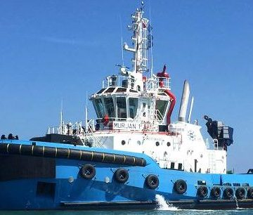 MSCL signs maintenance agreement with Wärtsilä