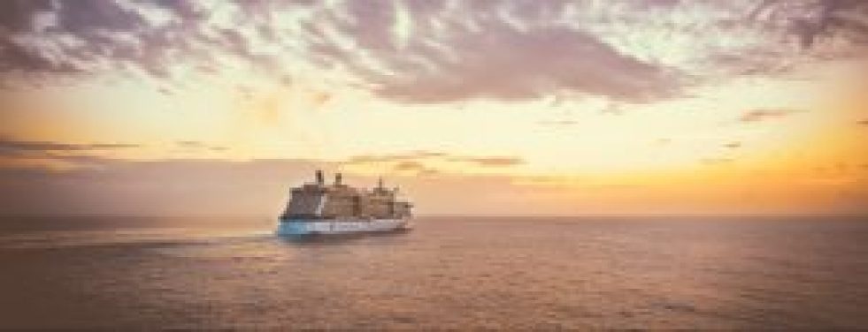 Industry partnership to develop hydrogen fuel cells for cruise ships