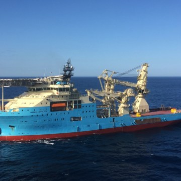 Maersk partners with Dutch coalition in biofuel pilot
