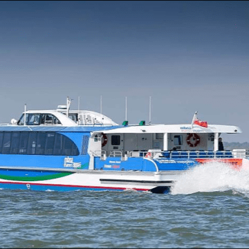 Thames Clippers selects Reygar monitoring platform