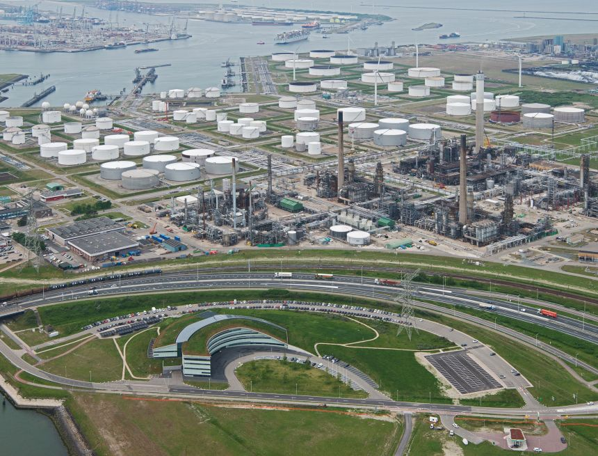 MoU to study feasibility of green hydrogen for BP refinery
