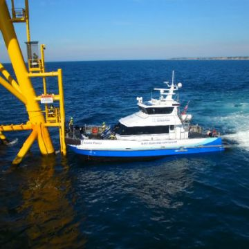Rising demand for cost-effective monitoring solutions for small vessel operators