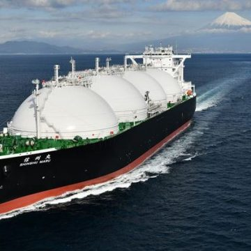 Japanese LNG carriers opt for Wärtsilä maintenance service