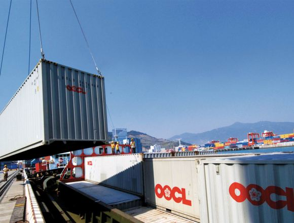 OOCL chooses Navis StowMan to optimise stowage planning