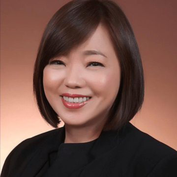 Singapore Shipping Association elects first female president