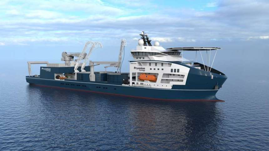 VARD selects Hydroniq seawater cooling system for newbuild