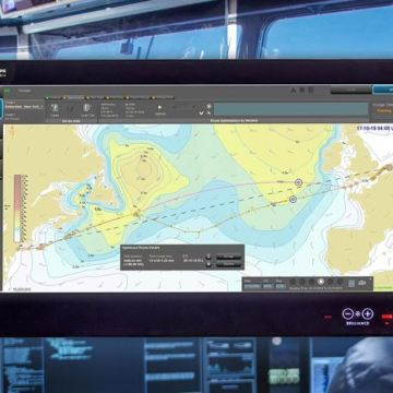 Wärtsilä unveils new voyage optimisation solution