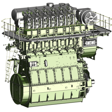WinGD launches three low-speed engines