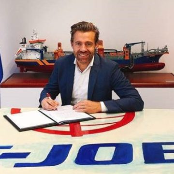 C-Job Naval Architects expands into US