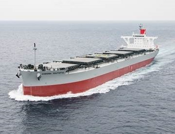 """""""K"""" Line confirms new joint shipping company"""