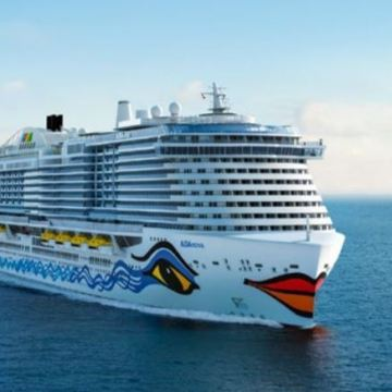AIDA plans for fleet electrification with Corvus Energy