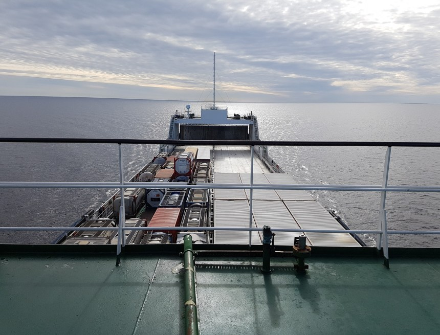 Joint Industry Guidance on 0.5 per cent sulphur fuels published