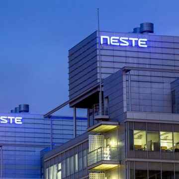 Neste introduces 0.5 per cent fuel for 2020