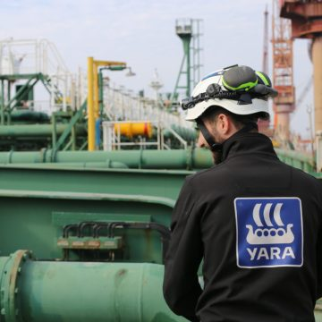 The ins and outs of scrubbers with Yara Marine