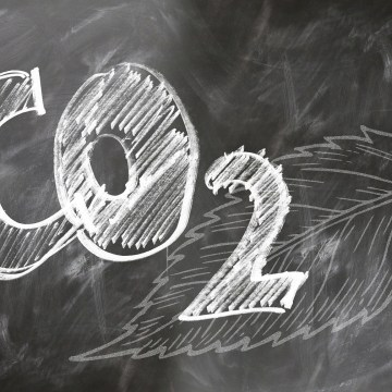 Shipping community announces $5bn fund to eliminate CO2 emissions