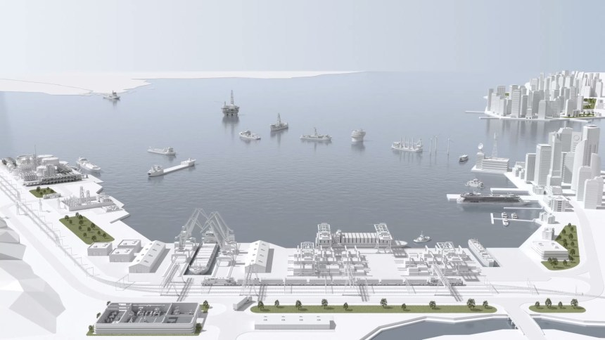 ABB delivers zero-emission technology recommendations to US Congress