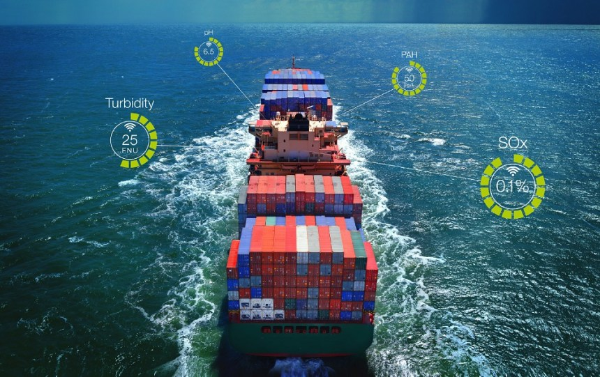 Safe Bulkers signs scrubber service agreement with Alfa Laval