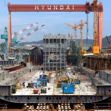 probunkers signs LOI with Hyundai for the construction of LNG bunker vessels