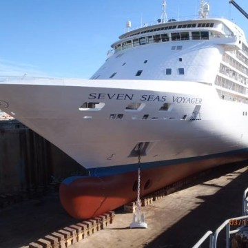 Norwegian Cruise Line signs fleet-wide agreement with Nippon Paint