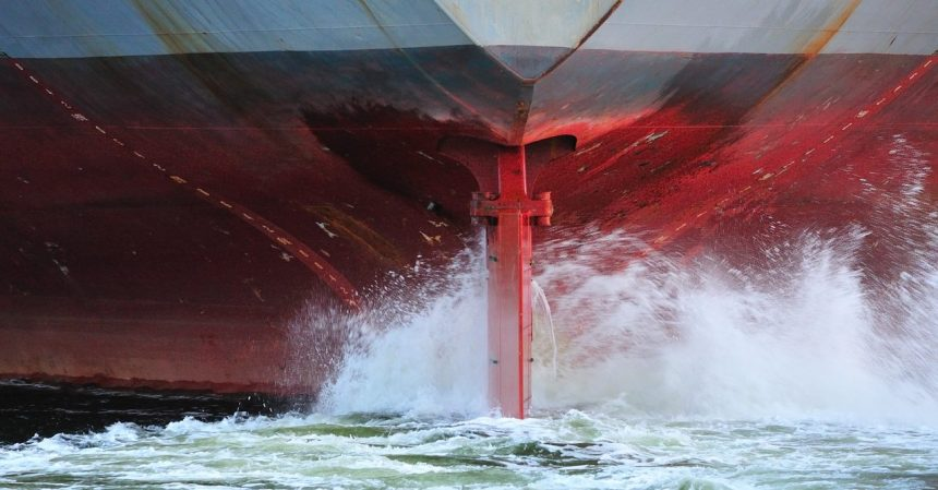 Chugoku launches solvent-free epoxy coating for ballast tanks