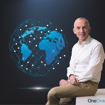 Interview: How OneOcean is helping to connect the whole maritime industry