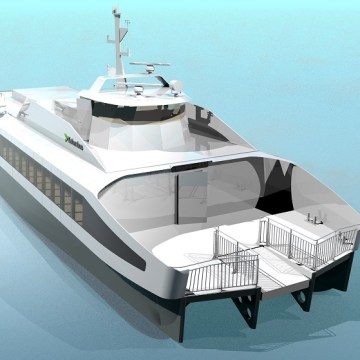 Modularisation could cut costs and overhaul the ship design and production process