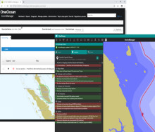 OneOcean launches EnviroManager+