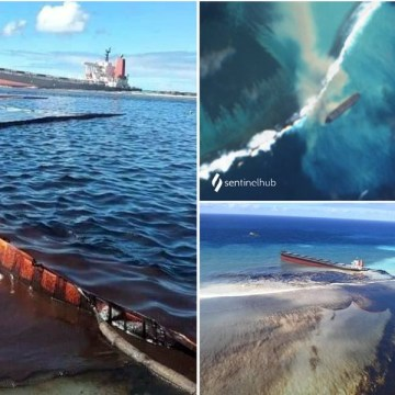 IMO joins efforts to combat Wakashio oil spill