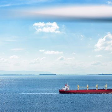 Fuel choice the essential decision in shipping's decarbonisation