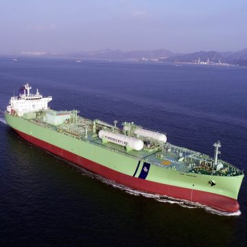 World's first LPG-retrofit announced