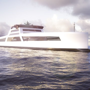 HySHIP project granted 8M in EU funding