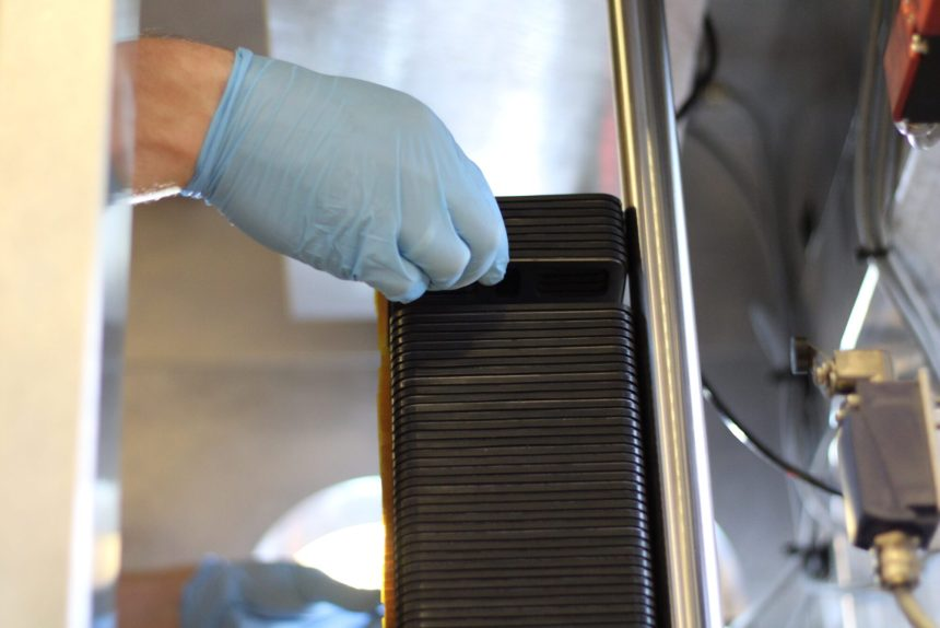 Blue World Technologies begins production of methanol fuel cells