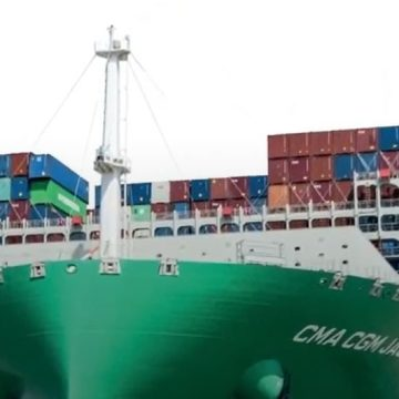 CMA CGM launches new services to help customers decarbonise