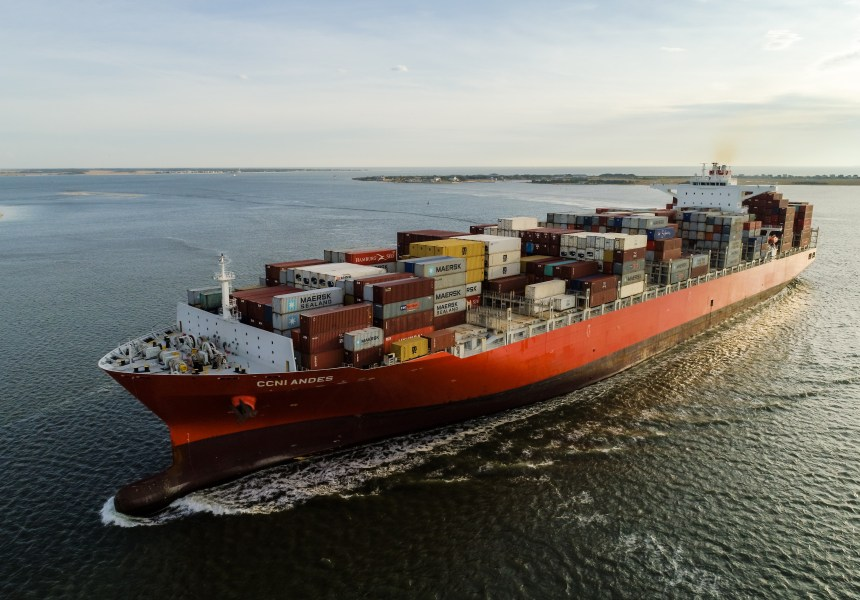 Telemar scoops five-year vessel service contract for NSC-Group fleet