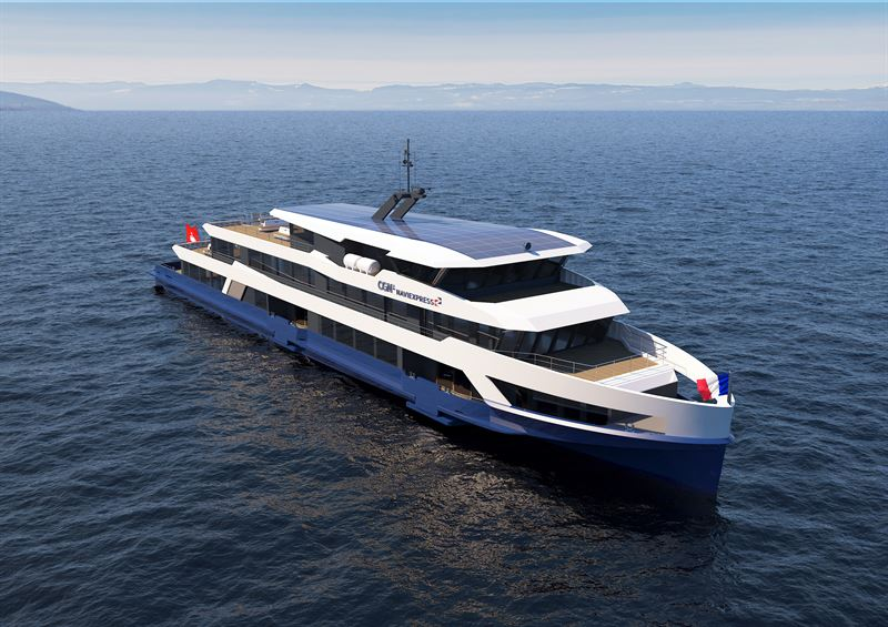 Swiss ferry operator calls on Wärtsilä for environmentally compliant engines