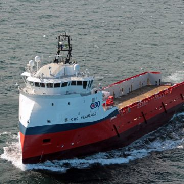 Wärtsilä and CBO partner in hybrid vessel upgrade project