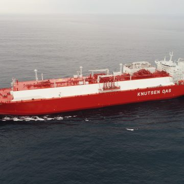 Wärtsilä's Compact Reliq selected for two newbuild LNG carriers