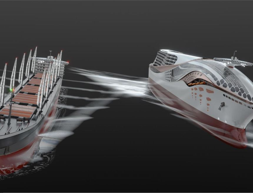 Wärtsilä joins EU-funded project to decarbonise shipping