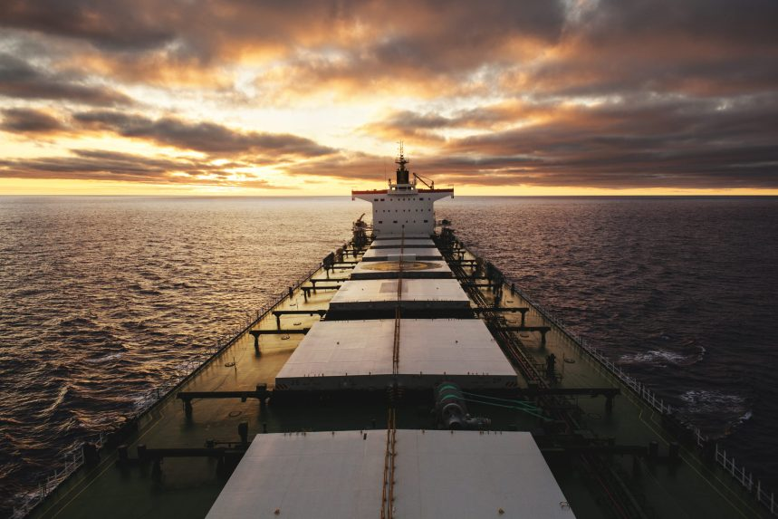 Yara and MPA Singapore join ammonia-fuelled tanker project