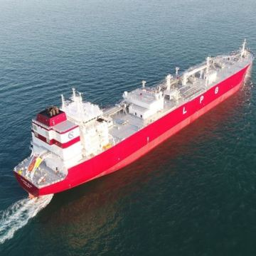 Solvang fleet to get operational performance support from Wärtsilä