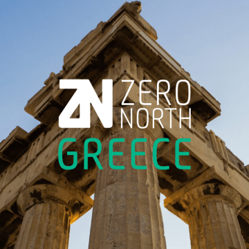 ZeroNorth opens Greek office to support maritime digitalisation and decarbonisation
