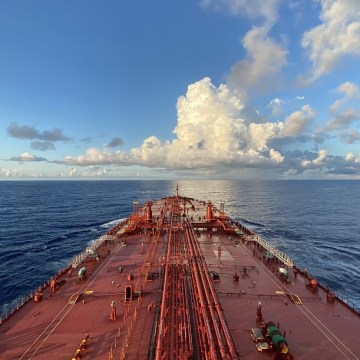 Low sulphur fuel adds $20,000 to annual ship operation costs