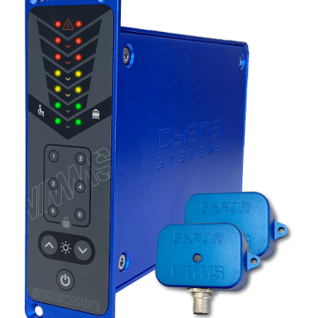 Dyena adds Vessel Impact and Motion Monitoring System to portfolio