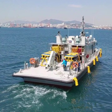 HullWiper launches in South Korea