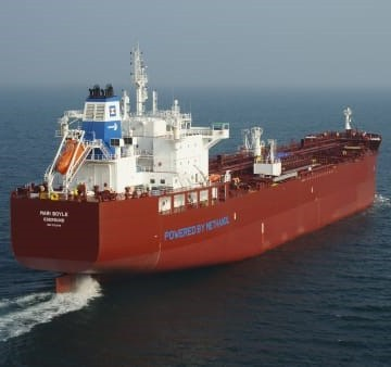 Marinvest installs Vessel Insight on five tankers