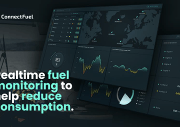 ScanReach adds real-time fuel data to wireless IoT platform