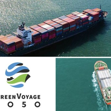 Norway receives $1.75M for GreenVoyage2050