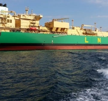 NSML rolls out Shell's voyage optimisation software
