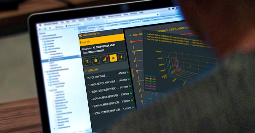 James Fisher Mimic upgrades condition monitoring software