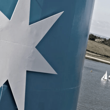 Eight new Maersk ships to be fuelled by methanol